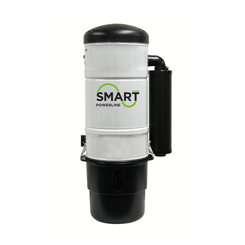 Aspirateur Central Smart-SM650(sans accessoires)